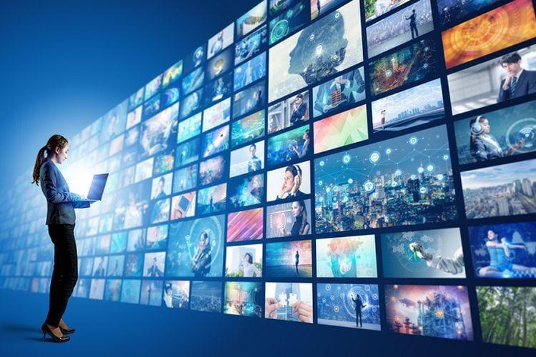 Berbeda dengan Televisi Analog, Ini Ciri-ciri TV Digital