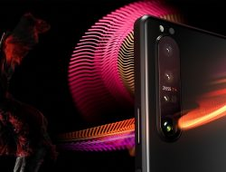 Spesifikasi dan Harga Sony Xperia 1 III Murah Terbaru