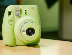 Simak Spesifikasi dan Harga Fujifilm Instax Mini 9 Terbaru 2021
